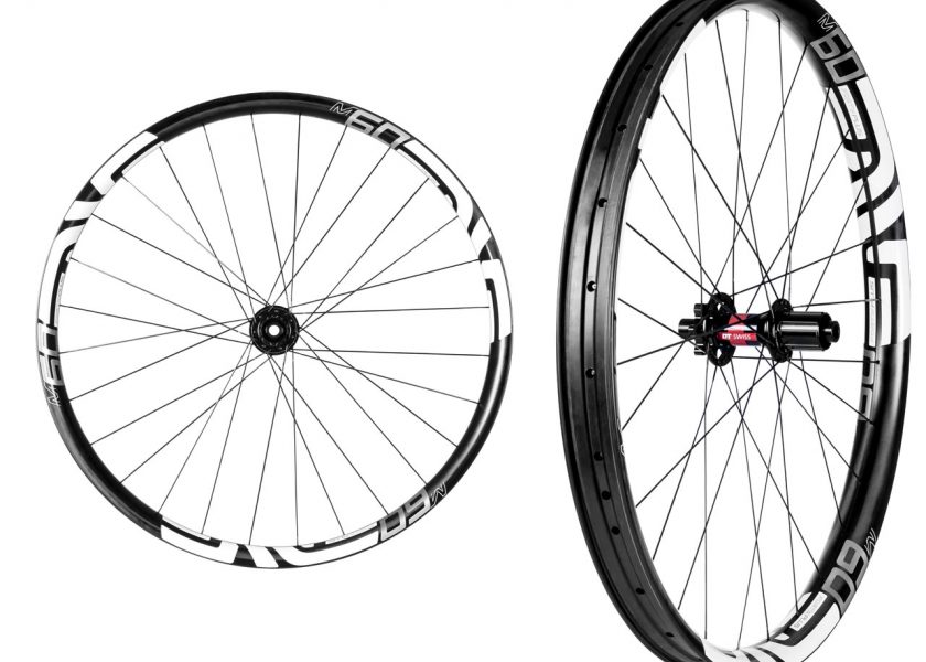 enve composites m60 forty plus carbon plus rim