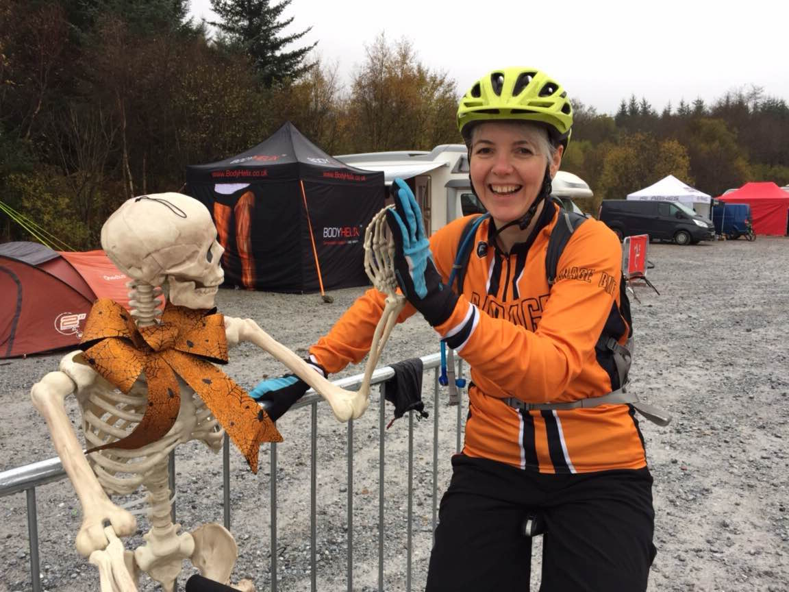 relentless scotland fort william 24 hour endurance pits tomato sauce skeleton