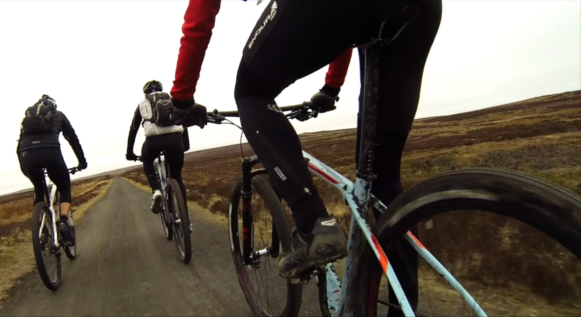 olly flat out race bike group test hardtail carbon