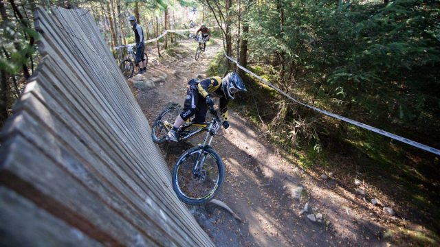 fort william downhill endurance