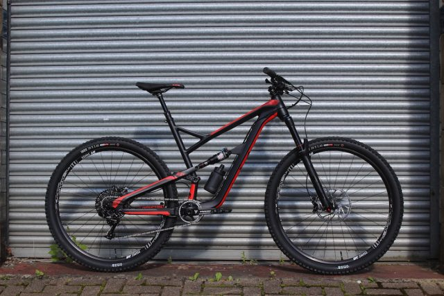 yt industries jeffsy 29 al one