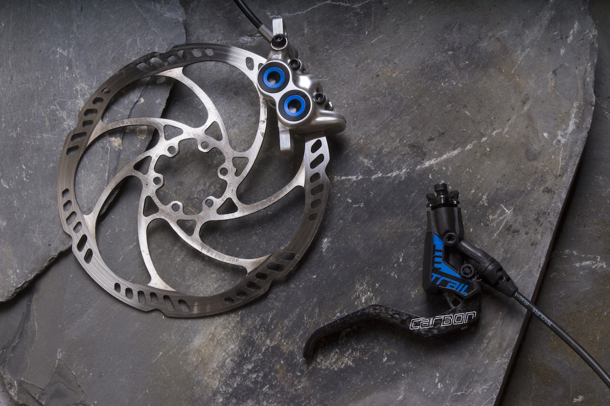 magura mt trail carbon disc brake issue 115