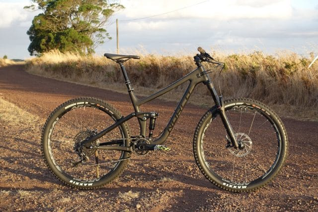 norco sight c2 carbon 27.5