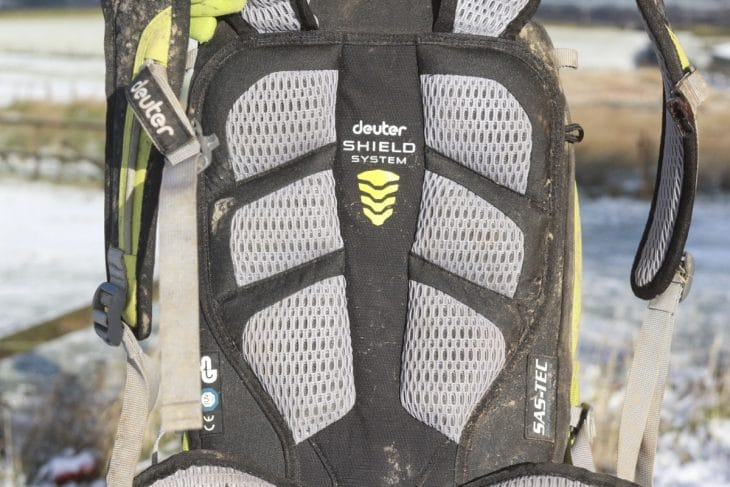 Deuter Enduro Bag
