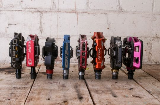 pedals clip in shimano time crank brothers ht dmr funn xpedo nukeproof