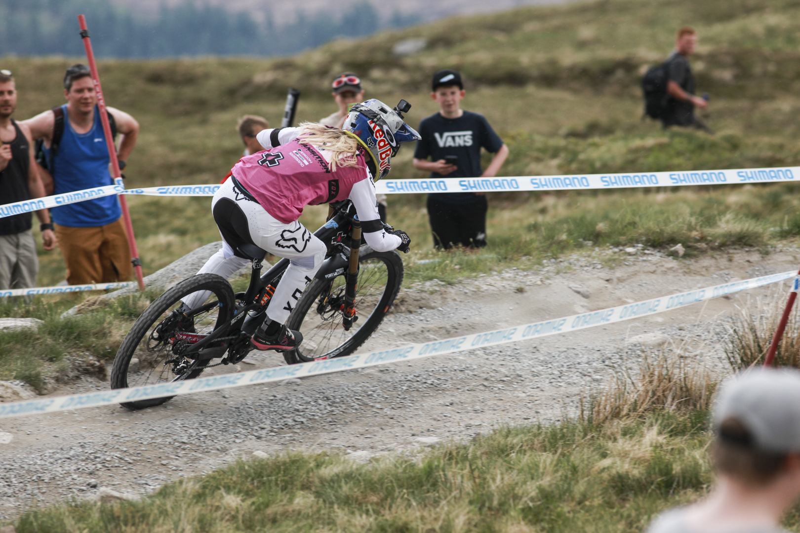 tahnee seagrave fort william world cup