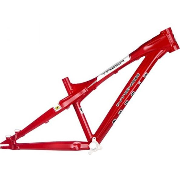 One of the original Intense Tracer Dual Slalom frames.