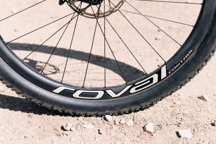 roval control carbon