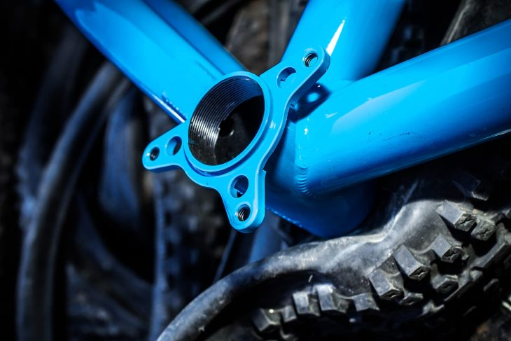 cotic bfe steel hardtail