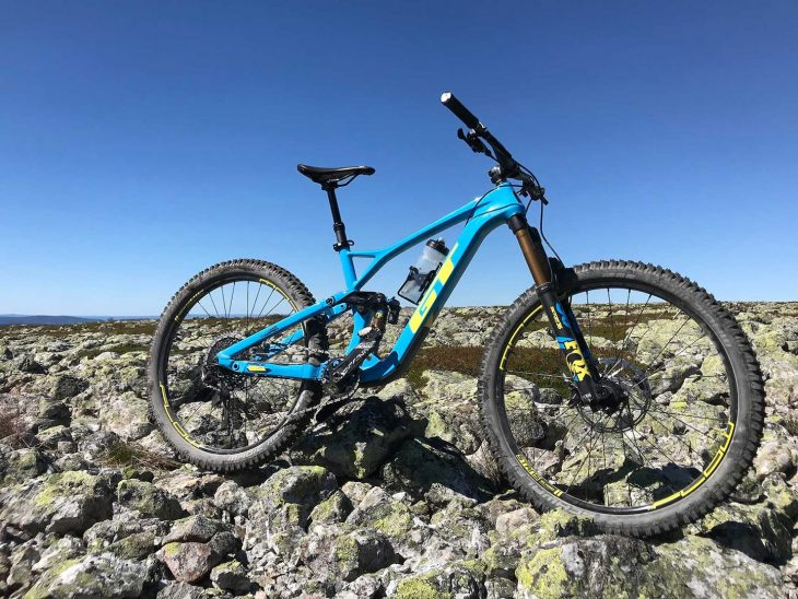 gt force gt sensor first impressions review first look