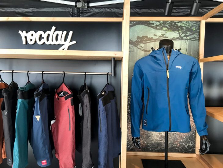 rocday clothing eurobike