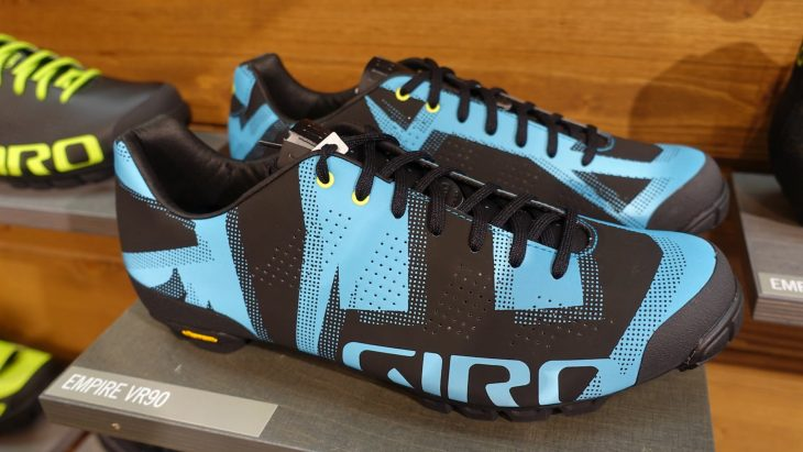 giro vr90 empire lace