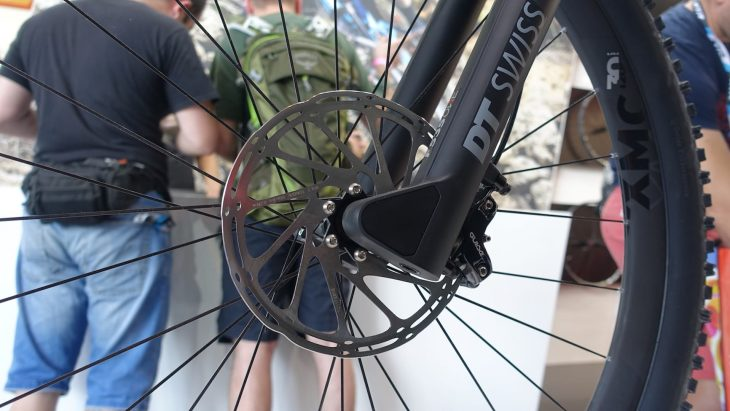dt swiss f 535 one fork suspension