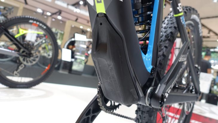 lapierre spicy guard armour