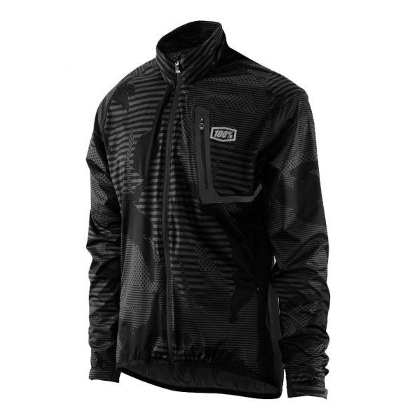 100% Hydromatic Jacket