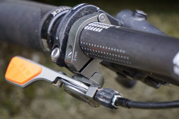 PNW loam lever review
