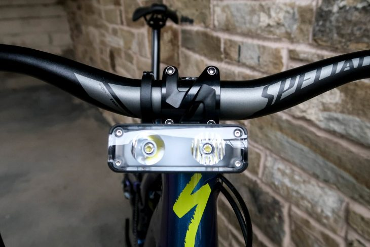 Fresh Goods Friday 429 specialized flux light